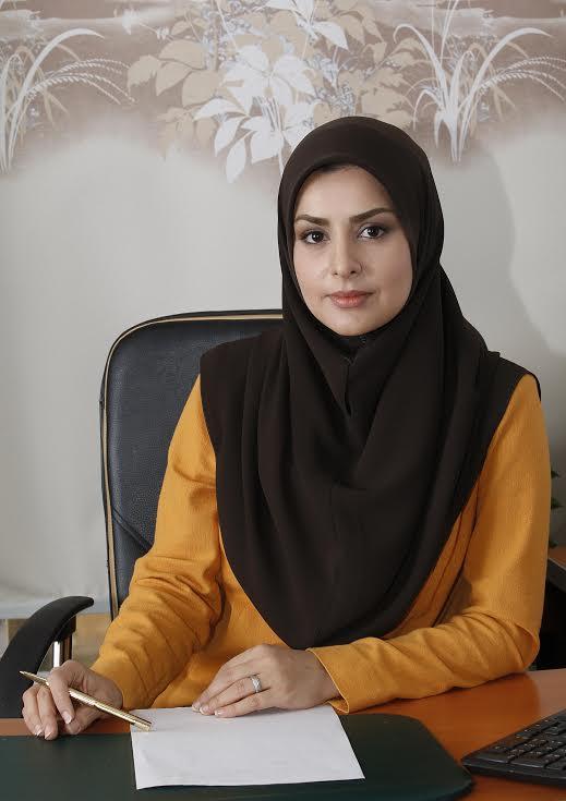 الهام ملک محمدی مجری و گوینده شبکه خبر ...: http://naztala.com/بیوگرافی-و-عکس-خانوادگی-الهام-ملک-محمد.